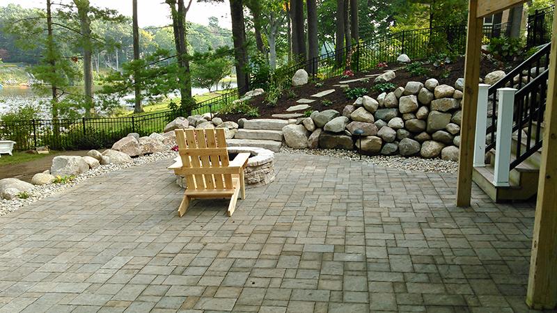 Preferred Lawn Care Gallery